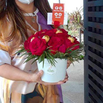flores en venezuela